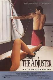 22/09/2014 : ATOM EGOYAN - The Adjuster