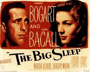 02/09/2014 : HOWARD HAWKS - The Big Sleep