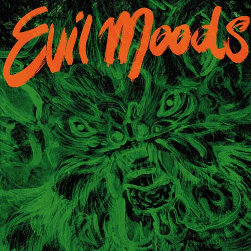15/12/2014 : MOVIE STAR JUNKIES - Evil Moods