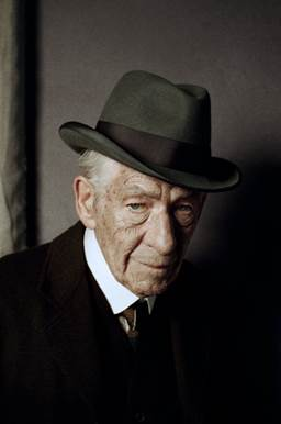 NEWS Mr. Holmes at the Berliniale