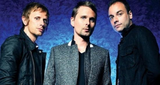 27/06/2015 : MUSE - Reapers
