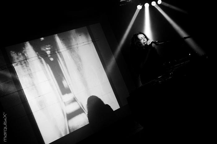 MUSHY - Fantastique Night XXXI, T.A.G., Brussels, Belgium