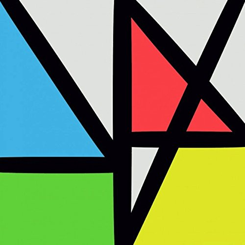 01/10/2015 : NEW ORDER - Music Complete