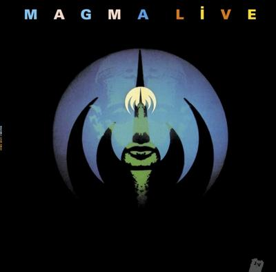 NEWS Music Legends Magma Release Iconic 1975 Live Album on Vinyl!