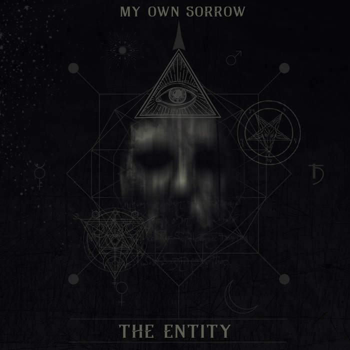 10/12/2016 : MY OWN SORROW - Entity