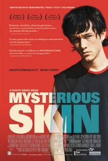27/08/2015 : GREGG ARAKI - Mysterious Skin