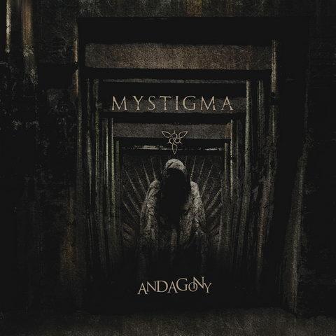 27/07/2011 : MYSTIGMA - Andagony