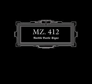 22/04/2011 : MZ.412 - Nordik Battle Signs