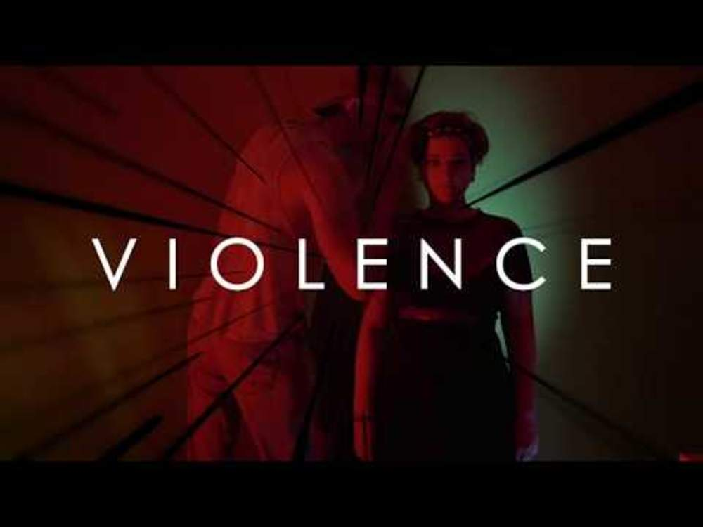 5553 Violence