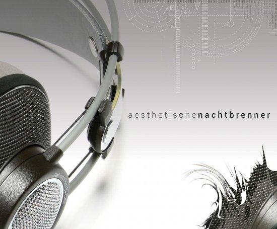 20/03/2013 : AESTHETISCHE - Nachtbrenner ep
