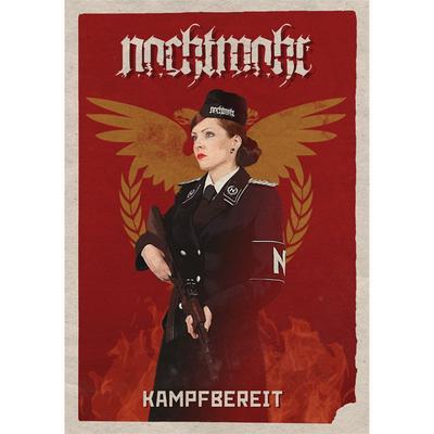 09/12/2016 : NACHTMAHR - Kampfbereit