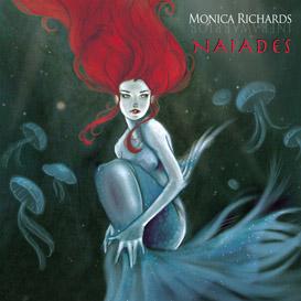 31/03/2012 : INFRAWARRIOR / MONICA RICHARDS - Naiades