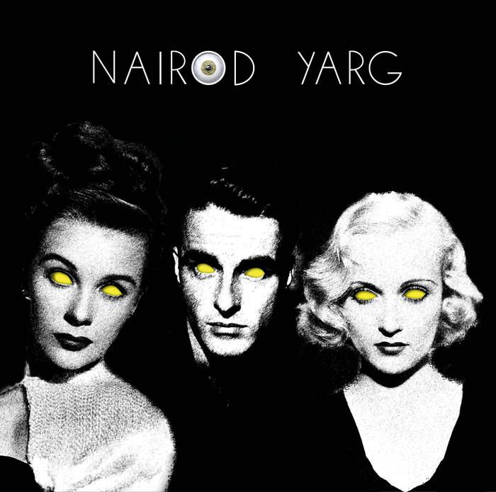 22/08/2019 : NAIROD YARG - Nairod Yarg