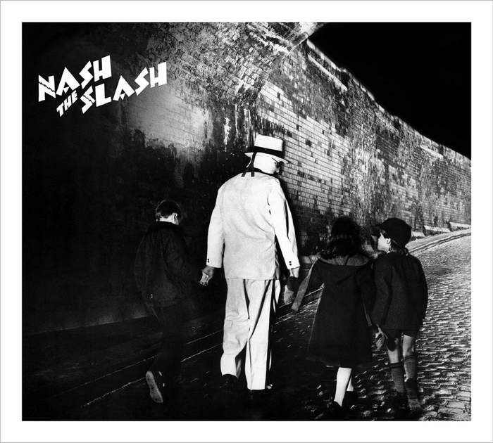10/12/2016 : NASH THE SLASH - Children of the Night/Dreams and Nightmares: