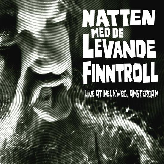 18/05/2014 : FINNTROLL - Natten Med De Levande Finntroll