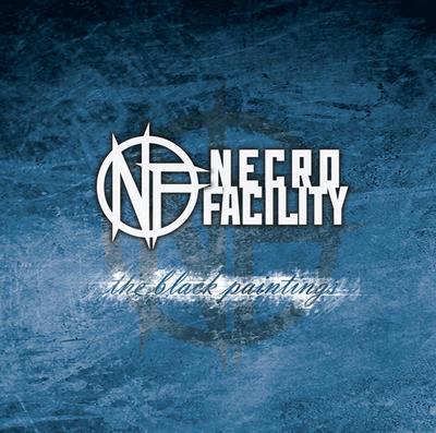 NEWS Necro Facility on vinyl