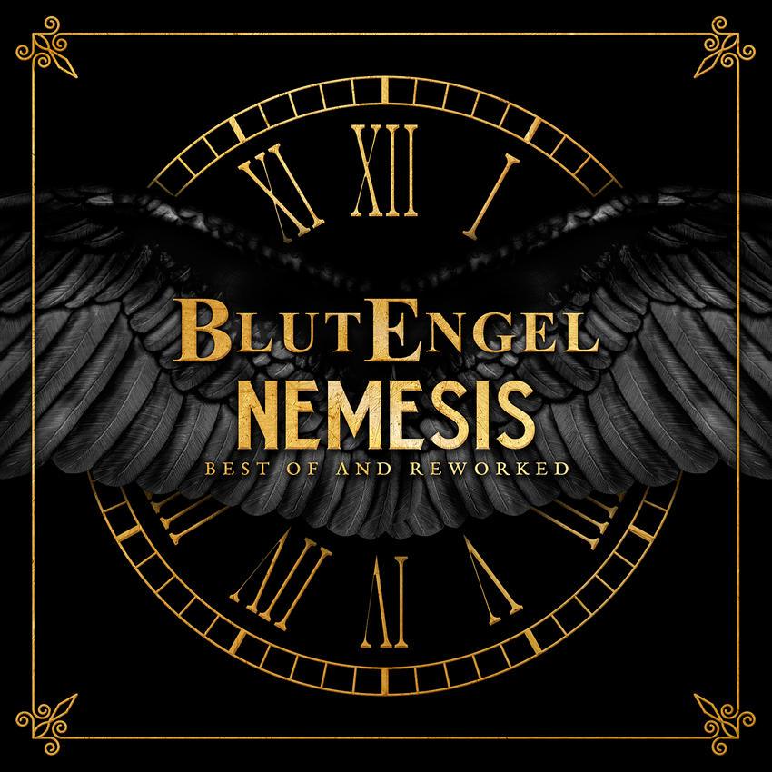 10/02/2016 : BLUTENGEL - Nemesis