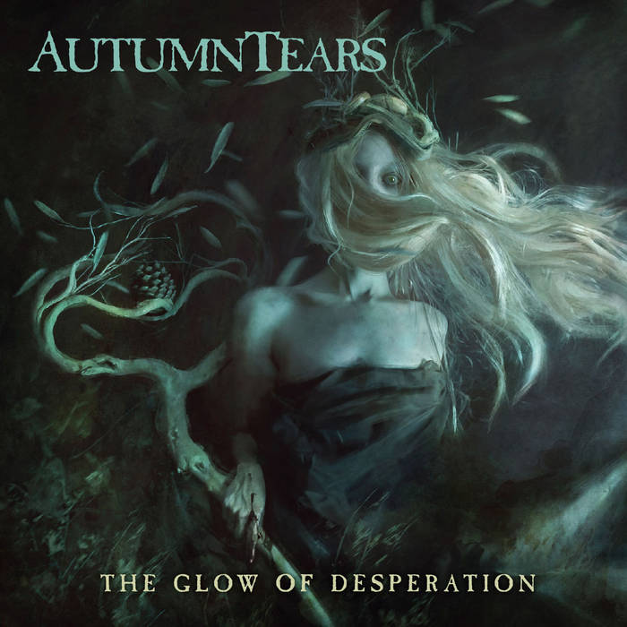 NEWS Neo-Classical Band AUTUMN TEARS Reveals The Glow Of Desperation