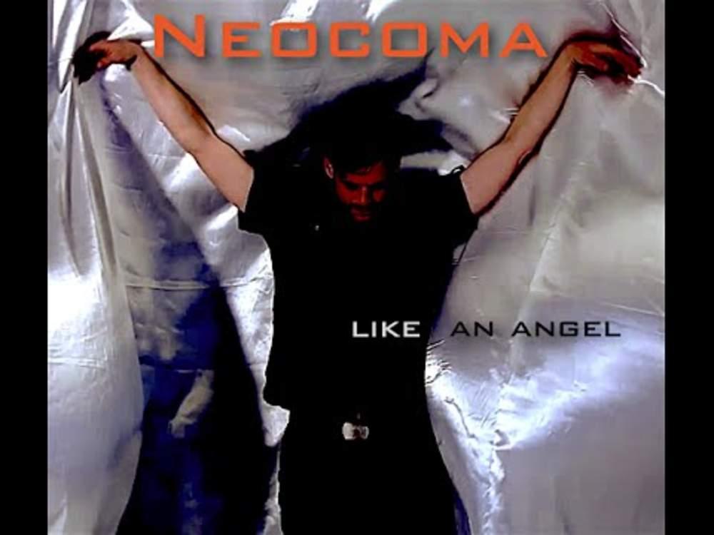 5295 Like An Angel