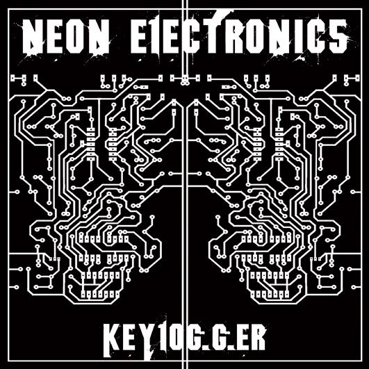 24/02/2012 : NEON ELECTRONICS - Keylogger