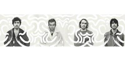 NEWS New album by Allah-Las