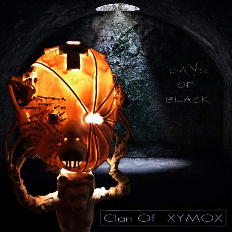 NEWS New album by Clan of Xymox