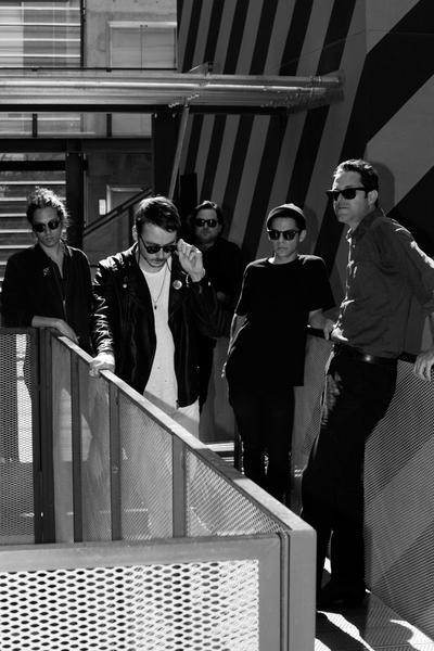 NEWS New album by Destruction Unit out on Sacred Bones