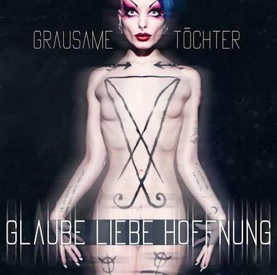 NEWS New album by Grausame Töchter