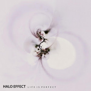 NEWS New album by Halo Effect