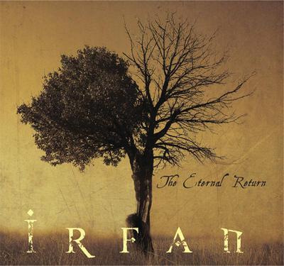 NEWS New album by Irfan on Prikosnovenie