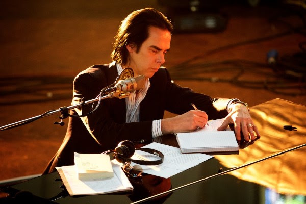 NEWS New album by Nick Cave And The Bad Seeds out in September