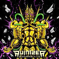 NEWS New album by Ruinizer