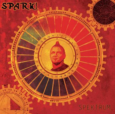 NEWS New album by Spark!