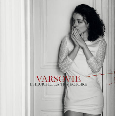 NEWS New album by Varsovie on Infrastition