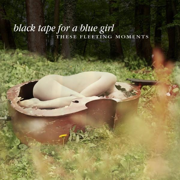 NEWS New album for Black Tape For A Blue Girl