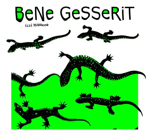 NEWS New BeNe GeSSeRiT CD out on EE-Tapes