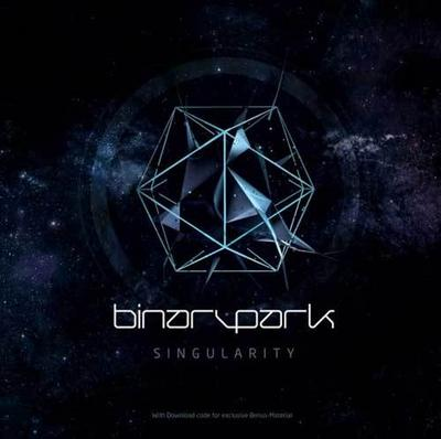 NEWS New CD by Binary Park on Infacted