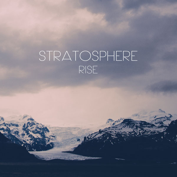 NEWS New drone post-rock from Stratosphere