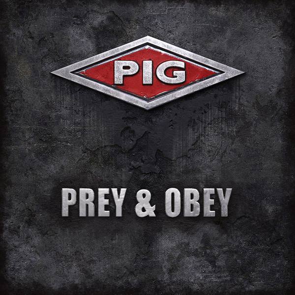 NEWS New EP / video and US tour by PIG