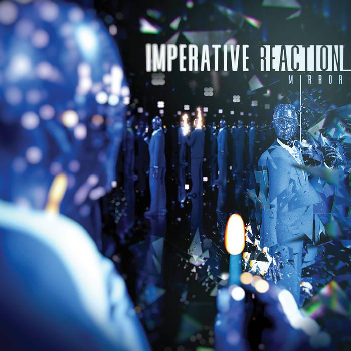 NEWS New Imperative Reaction-album released!