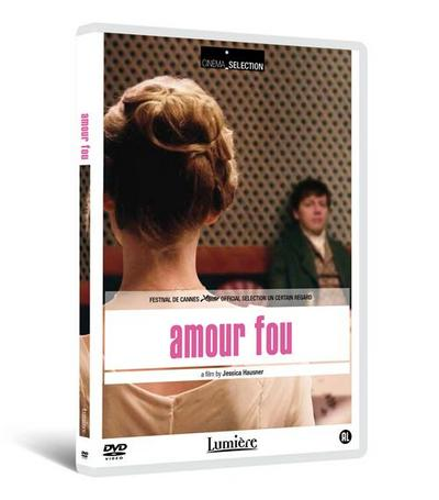NEWS New in Lumière Cinema Selection: Amour Fou