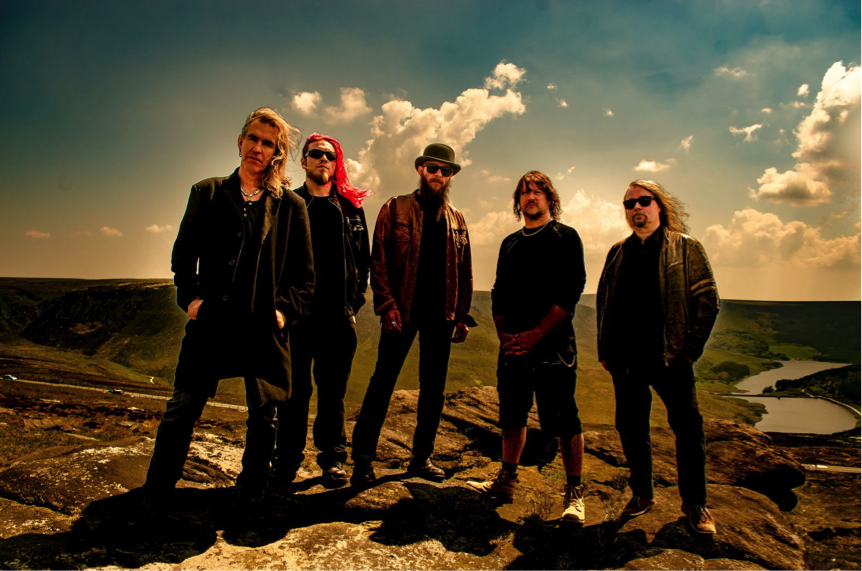 NEWS New Model Army announce Nights Of A 1000 Voices at the Round Chapel, London.