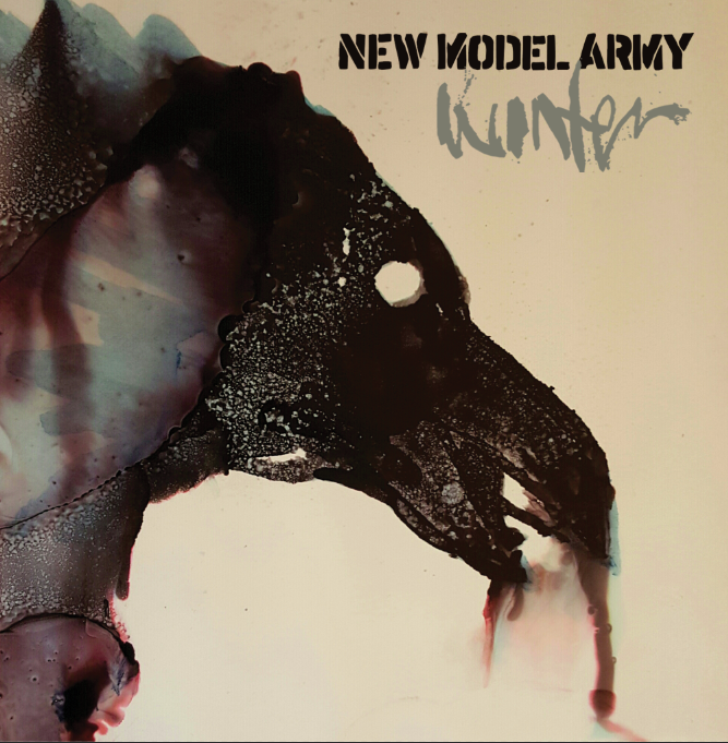 11/12/2016 : NEW MODEL ARMY - Winter