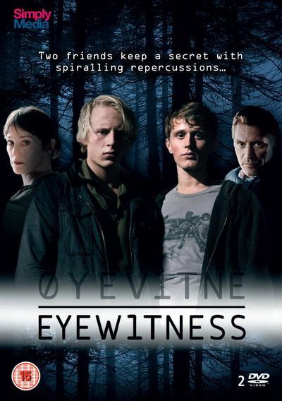 NEWS New Nordic Noir 'Eyewitness' (Oyevitne) - on DVD 14 September