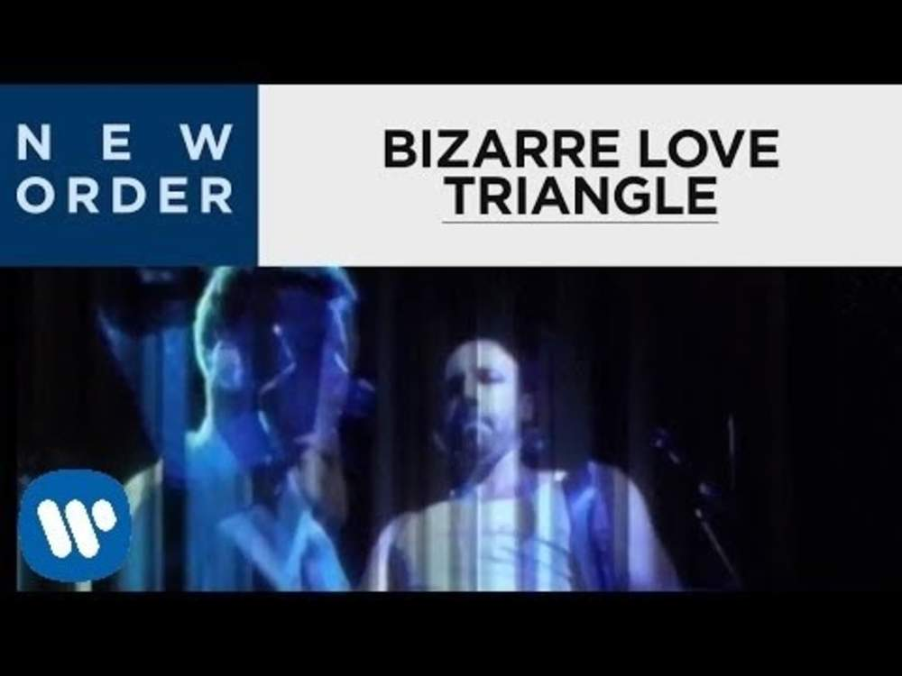 751 Bizarre Love Triangle