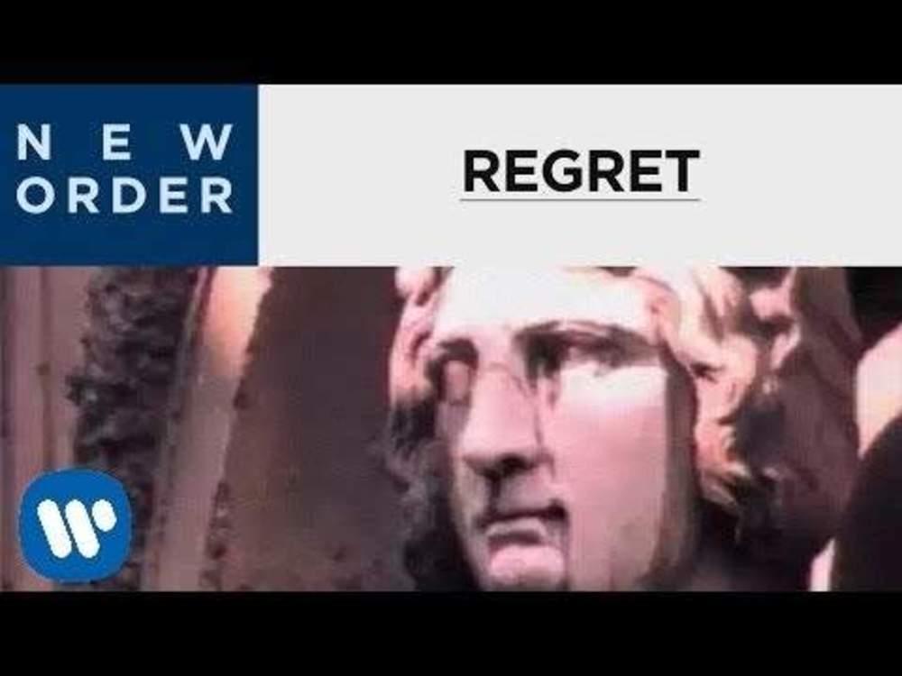 751 Regret