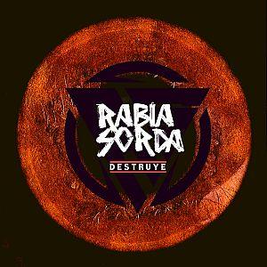 NEWS New Rabia Sorda digital Single + Remixes 'Destruye' out now!