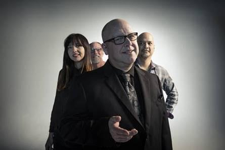 NEWS New single and video for Pixies