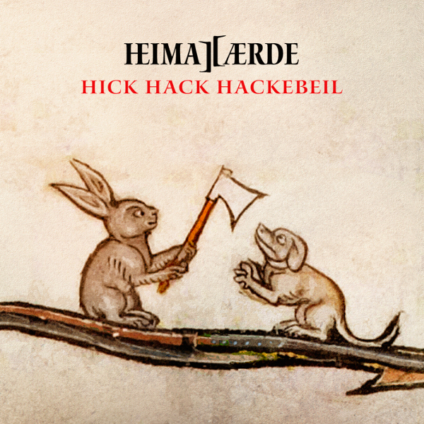 NEWS New single by Heimataerde