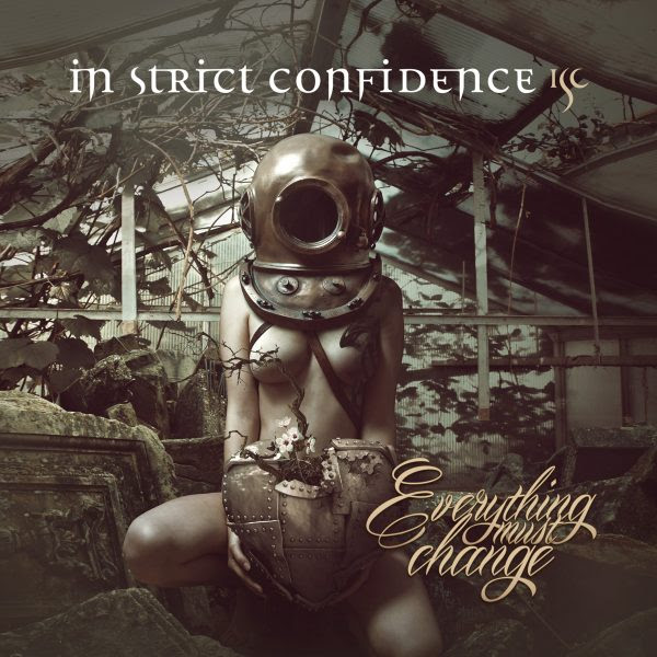 NEWS New single by In Strict Confidence